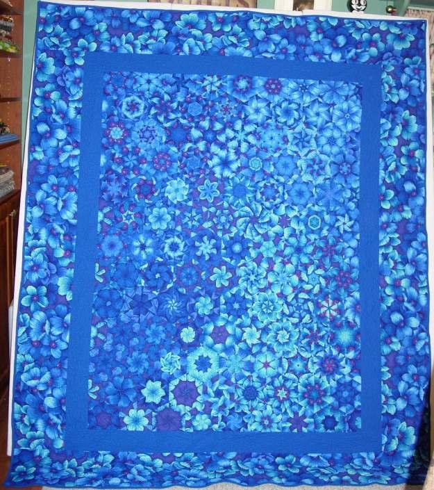 2007 Rebeccas Blue