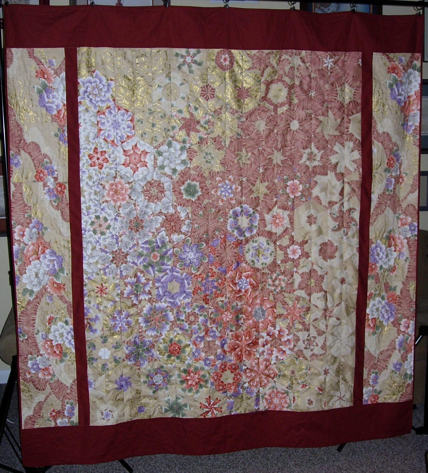2007 Shower Curtain