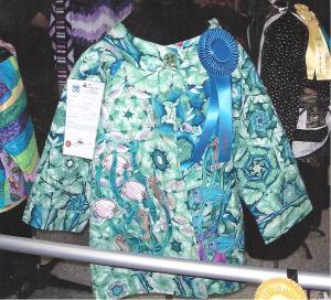 03 Jackie OBrien Retro Raglan Jacket IJ764