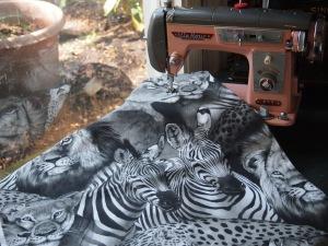 OBW Fabric