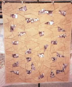 05 2004 Marys Memory quilt