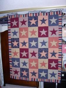 06 2005 Marys stars