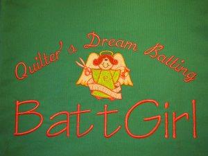 Batt Girl