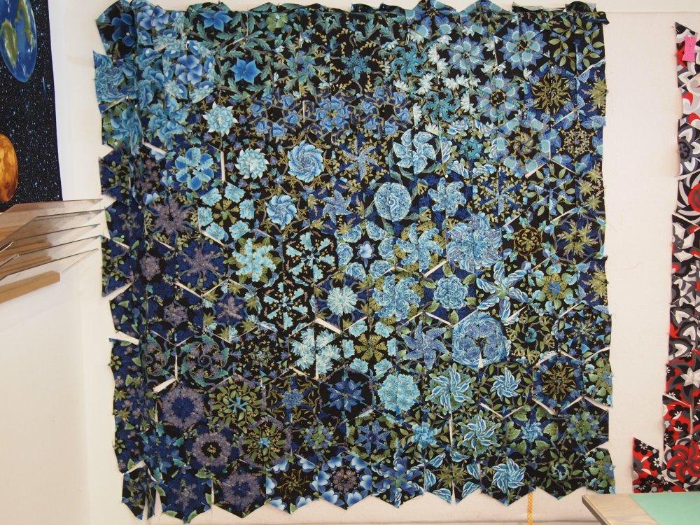 One Block Wonders at Sew Nice (2/6)