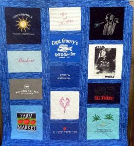 05 Wedding quilt
