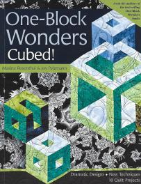 One Block Wonders Cubed