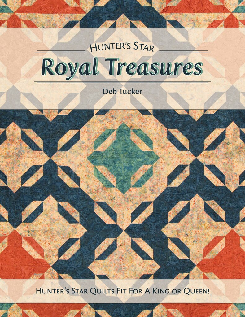 Royal Treasures is here at last!