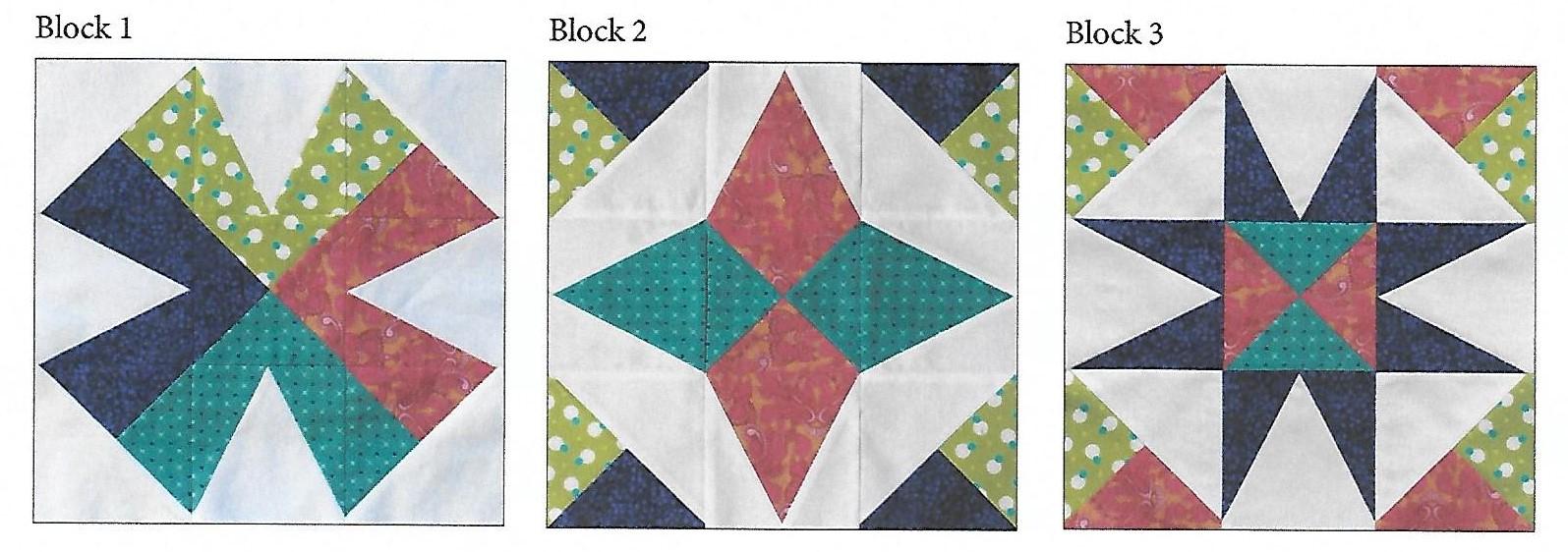 BlockBuster 9 blocks