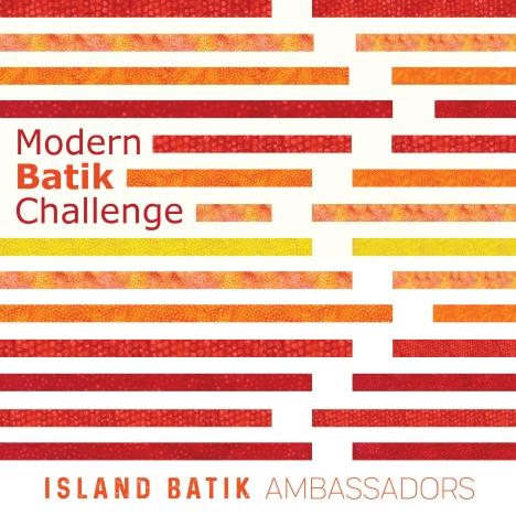 Modern Batik Challenge 39