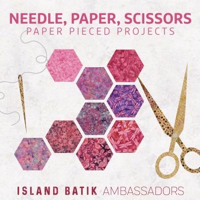 Needle, Paper, Scissors