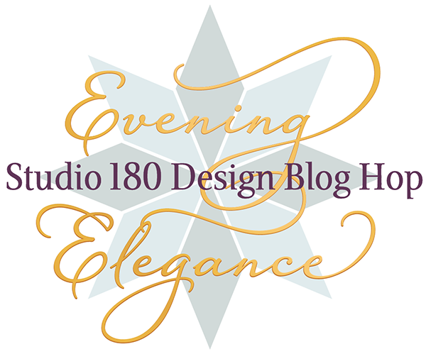 Evening Elegance Blog Hop