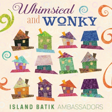Whimsical and Wonky