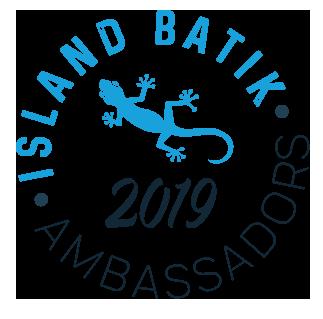 Island Batik Ambassador Box Opening 2019